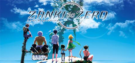 Zanki Zero: Last Beginning on Steam