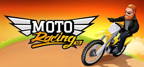 Moto Racing 3D cover art