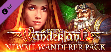 Wanderland: Newbie Wanderer Pack