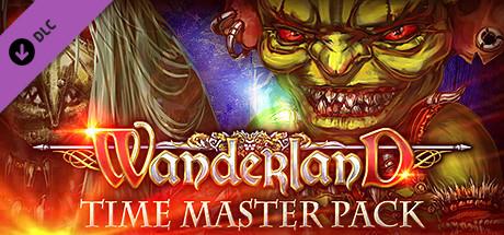 Wanderland: Time Master Pack