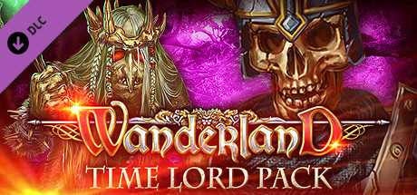 Wanderland: Time Lord Pack