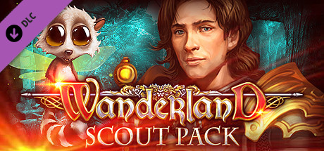 Wanderland: Scout Pack
