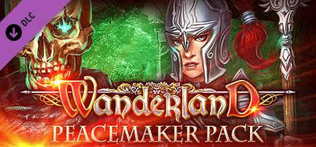 Wanderland: Peacemaker Pack
