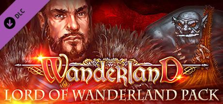 Wanderland: Lord of Wanderland Pack