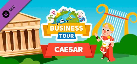 Business tour. Great Leaders: Caesar