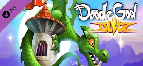 Doodle God Blitz - Save the Princess DLC