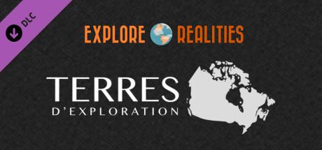 Realities - Terres d'Exploration