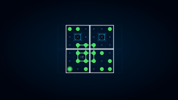 скриншот Quaddro 2 2