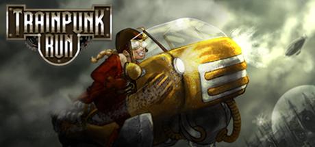 Teaser image for Trainpunk Run