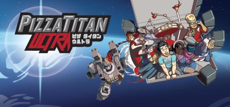 Pizza Titan Ultra banner
