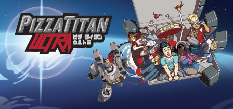 Pizza Titan Ultra PC Free Download