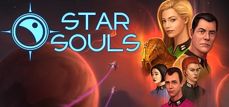 Star Souls Capa