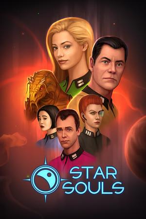 Star Souls poster image on Steam Backlog