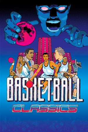 Basketball Classics poster image on Steam Backlog