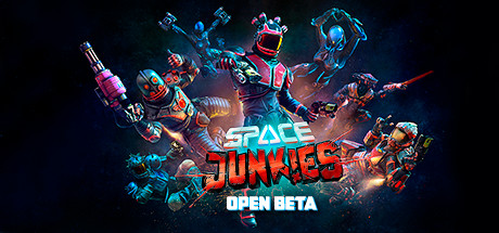 Space Junkies™ - OPEN BETA