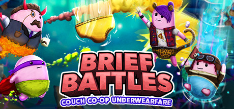 Brief Battles PC-CODEX