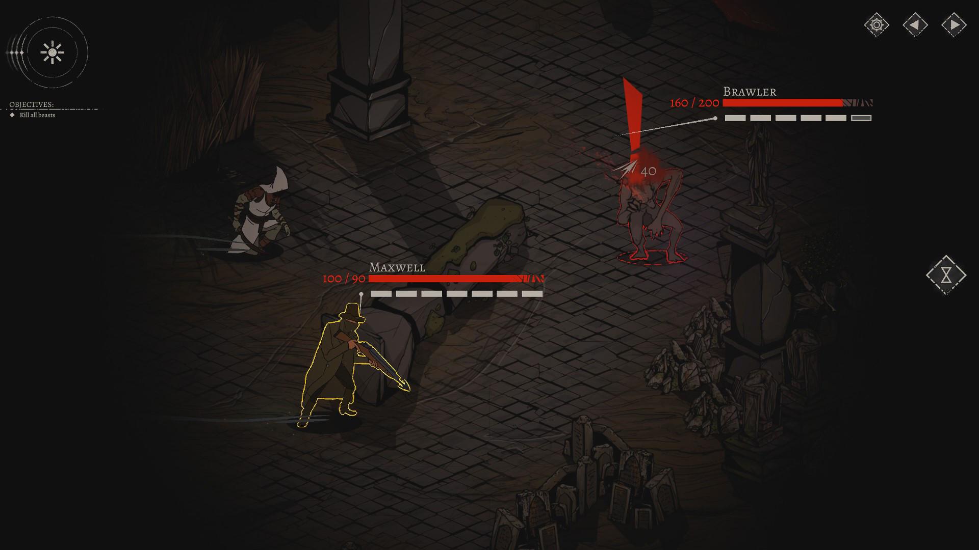 Alder's Blood on Steam