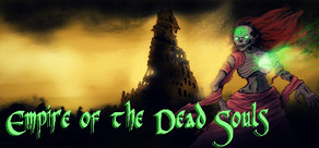 Empire of the Dead Souls cover art