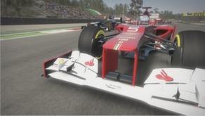 F1 2012™ video