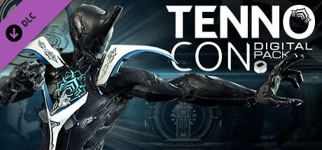 Warframe: TennoCon 2018 Digital Pack