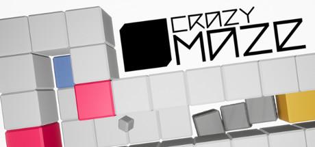 Teaser image for CRAZY MAZE