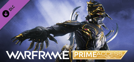 Warframe prime access release date