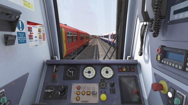 скриншот Train Simulator: Portsmouth Direct Line: London Waterloo - Portsmouth Route Add-On 2