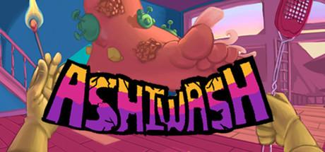 Ashi Wash banner
