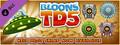 Bloons TD 5 - UFO Heli Pilot Skin-dlc