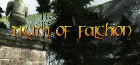 Truth Of Falchion