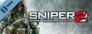 Sniper Ghost Warrior 2 Combat Trailer