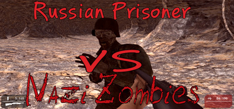 Russian Prisoner VS Nazi Zombies