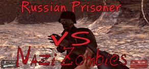 Russian Prisoner VS Nazi Zombies cover art