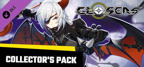 Closers: Collector's Edition