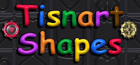 Tisnart Shapes cover art