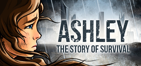 Teaser image for Ashley: The Story Of Survival