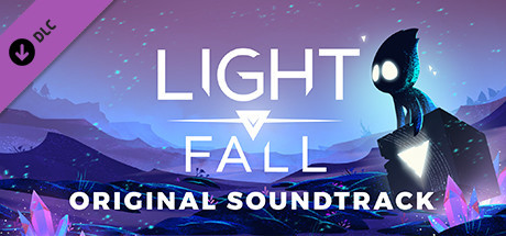 Light Fall - Soundtrack