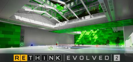 ReThink | Evolved 2 cover art