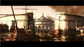 Total War Rome II Carthage Gameplay Trailer PEGI