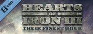 Hearts of Iron III Their Finest Hour Trailer
