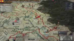 Hearts of Iron III: Their Finest Hour (DLC) video