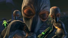 XCOM: Enemy Unknown video