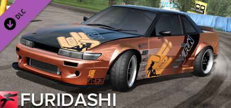 FURIDASHI - PREMIUM CARS PACK#2