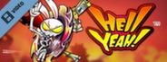 Hell Yeah Gameplay ESRB Trailer