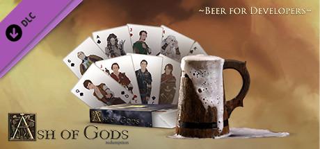 Ash of Gods - Beer for Developers