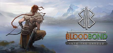 Blood Bond Into the Shroud-CODEX