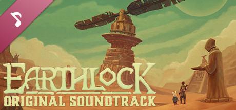 EARTHLOCK - Original Soundtrack