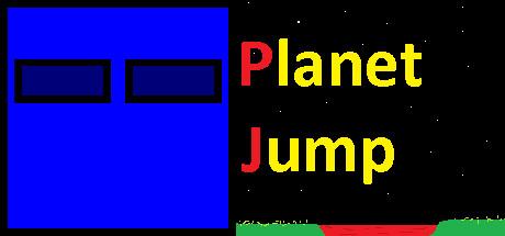 Planet jump cover art
