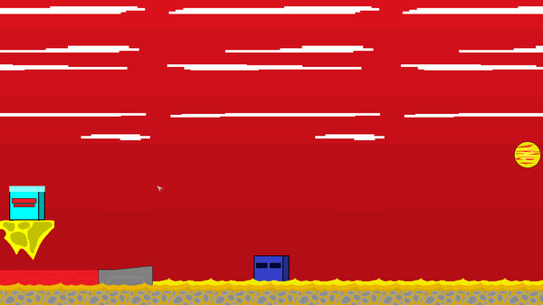 скриншот The Bridge 3