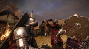 Chivalry: Medieval Warfare video